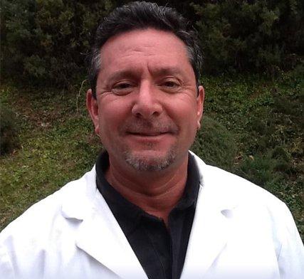 Dr. John Dishauzi, DC