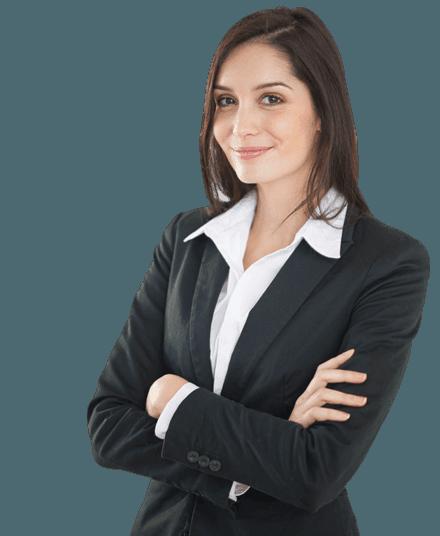 a CPA woman