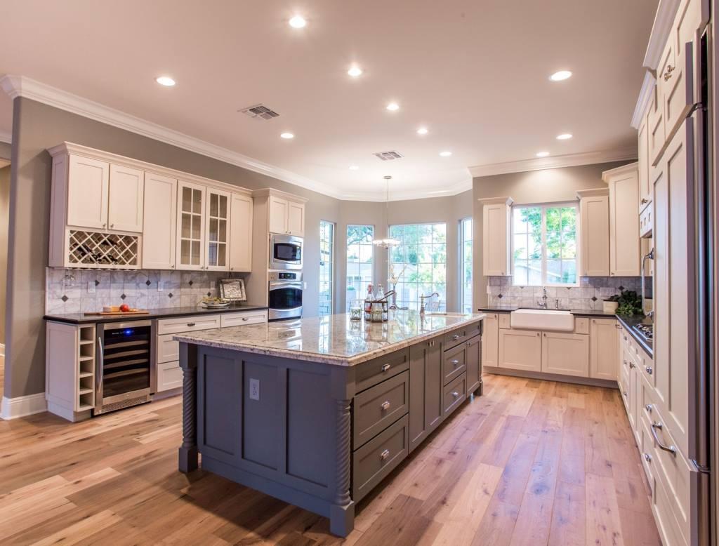 In House Kitchen Design Dorchester Ma