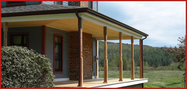 Wood Siding | Bristol, VT | Beagle Builders | 802-453-4340