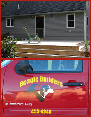 Vinyl Siding | Bristol, VT | Beagle Builders | 802-453-4340