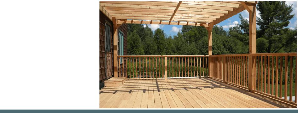 Porch Remodeling | Bristol, VT | Beagle Builders | 802-453-4340