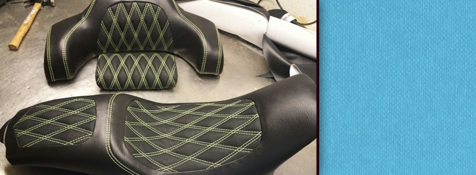 Custom Vehicle and Commercial Upholstery | Black Hawk, SD | Kreun Kustom | 605-381-8065
