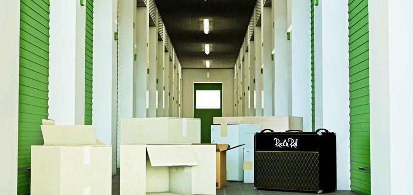 Spacious Storage Units & Storage Units | Monthly Rentals | Leonardtown MD