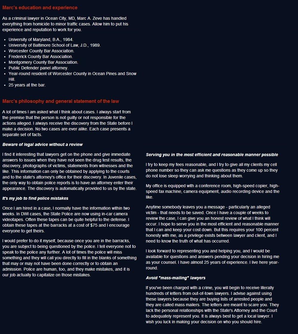 text - Resume
