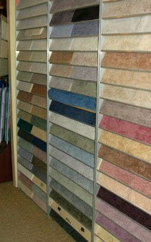 Furniture and Floor Coverings - Bethany, MO - B & W Furniture & Floor Covering - tiles