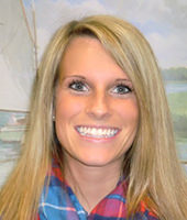 Danielle Sisco, BS, Certified Personal Trainer, Rehabilitation Technician