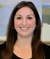 Sarah Bicknell, MSPT, ATC