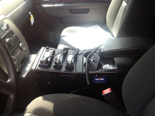 In-Car Accessories