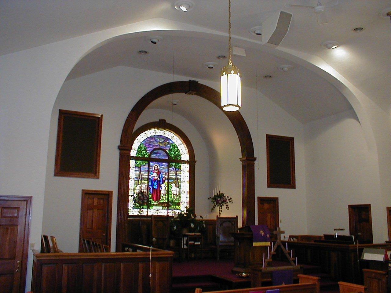Shippensburg Church of the Brethren Shippensburg, PA