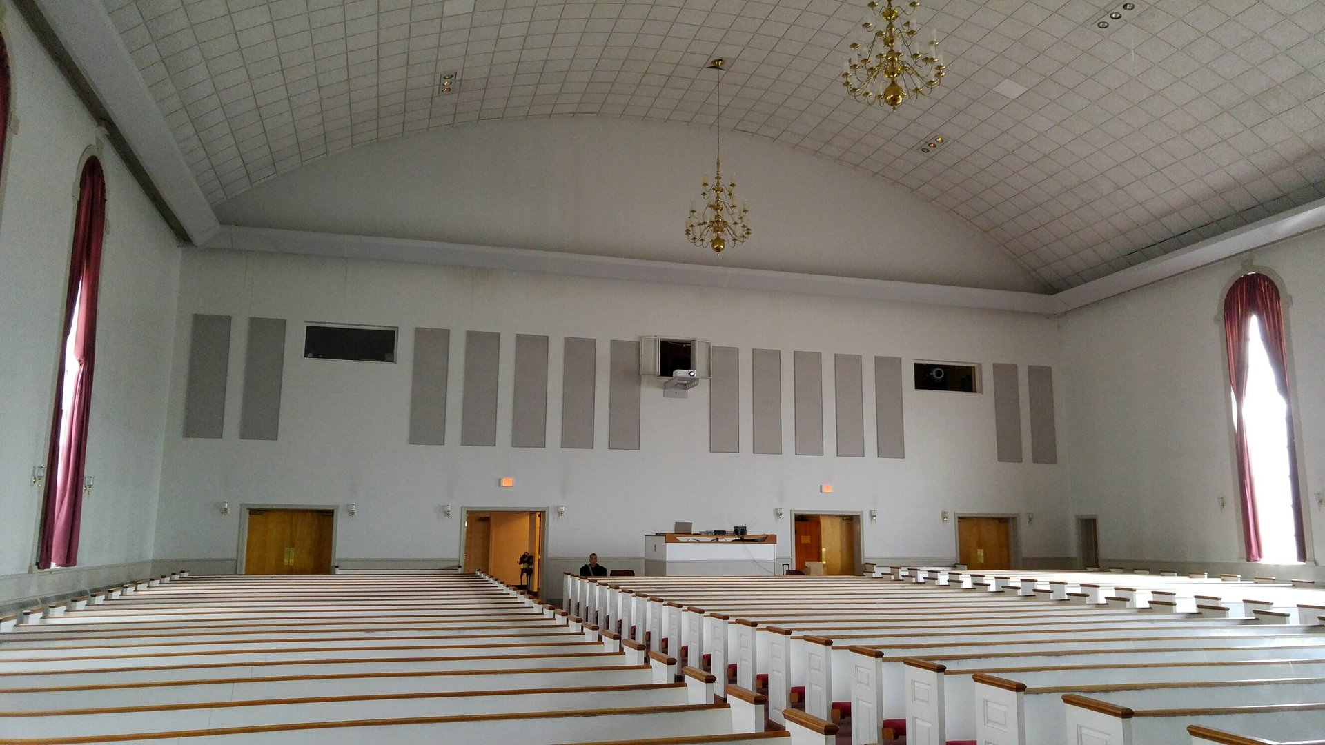 Arlington Baptist Church Baltimore, MD
