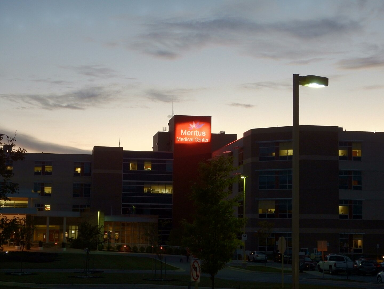 Meritus Hospital Hagerstown, MD