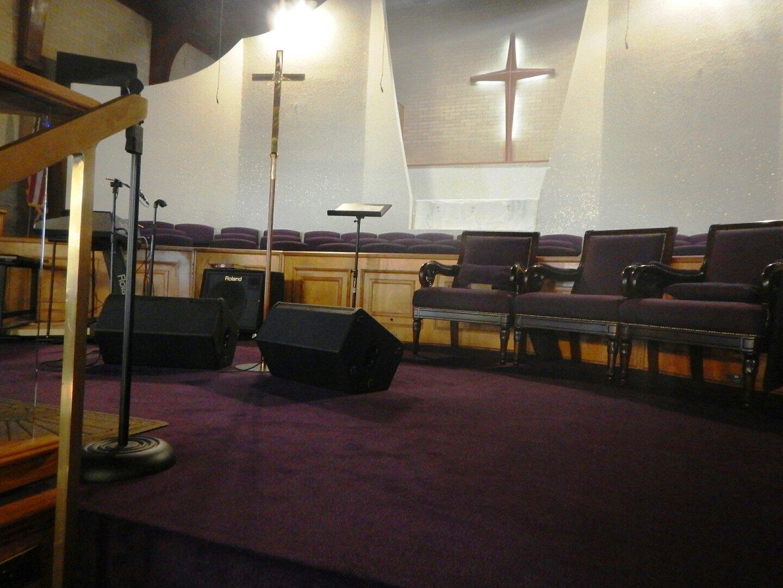 Gospel Tabernacle Baltimore, MD