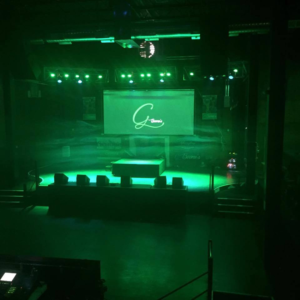 Sound, Lighting and Video Systems