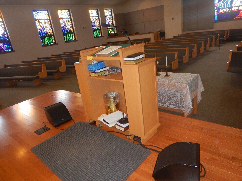 Community Floor Monitors