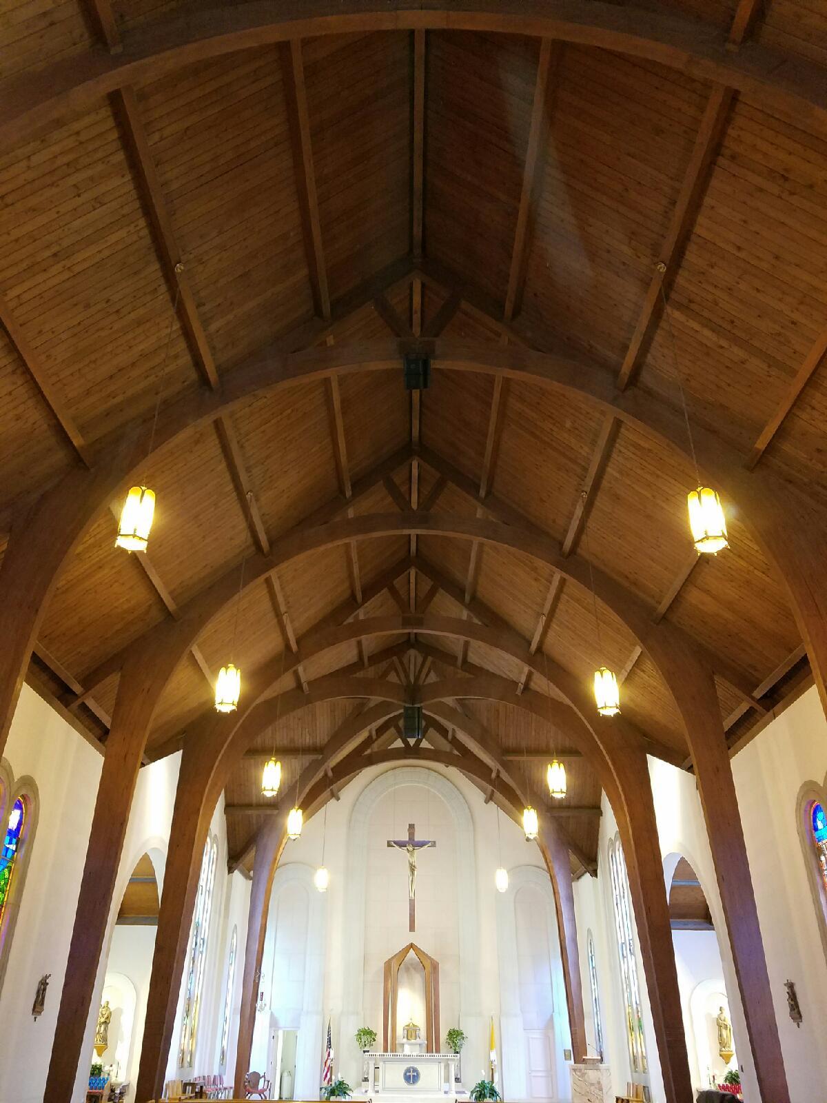 Holy Cross Catholic Church Rockville, MD
