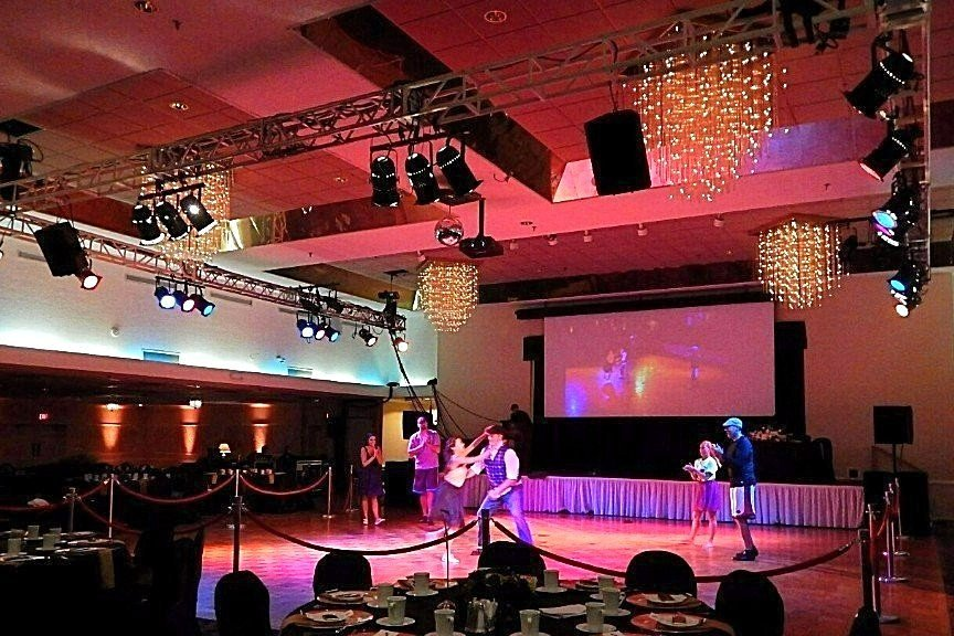 Dancing with the ARC Stars Gala Hagerstown, MD