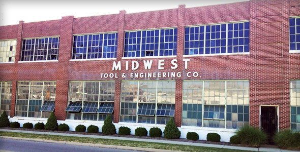 Midwest Tool & Engineering Company office building