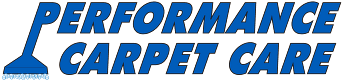 Performance Carpet Care - Logo