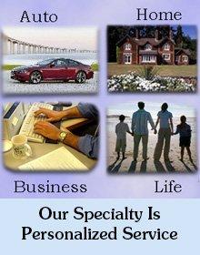 Insurance Agency - Jonesboro, AR - Jonesboro Insurance Group, Inc.
