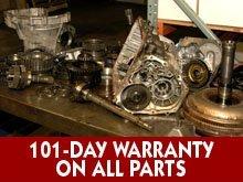 Used Auto Parts - Kirksville, MO - Spilman Auto Parts