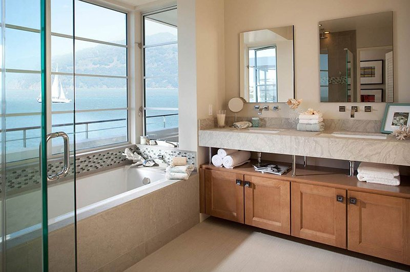 Midwest Stone Source Design Studio Bathroom Gallery Rockford - Bathroom remodeling geneva il