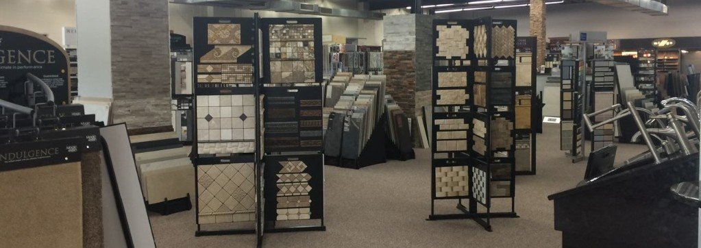 Midwest Stone Source Flooring Showroom