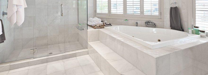 Complete Bathroom Refinishing