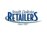 South Dakota Retailers Logo