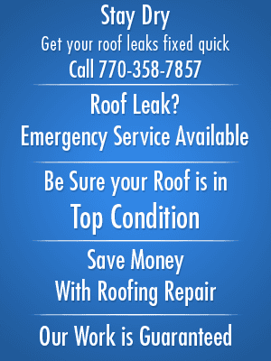 Roofing Services - Griffin, GA - Kellett & Sons Roofing
