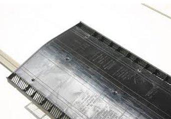 PLASTIC RIDGEVENT - Griffin, GA - Kellett & Sons Roofing