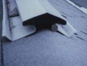 ALUMINUM RIDGEVENT  - Griffin, GA - Kellett & Sons Roofing
