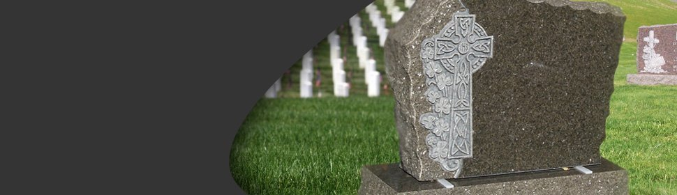 Custom monuments | Bristol, CT | England Family Monument Co | 860-583-5309