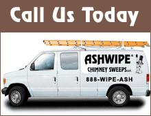 Chimney Cleaning - Wausau, WI  - Ashwipe Chimney Sweeps LLC
