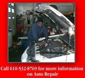 Auto Repair - Philadelphia, PA - Max's Transmission & Auto Repair