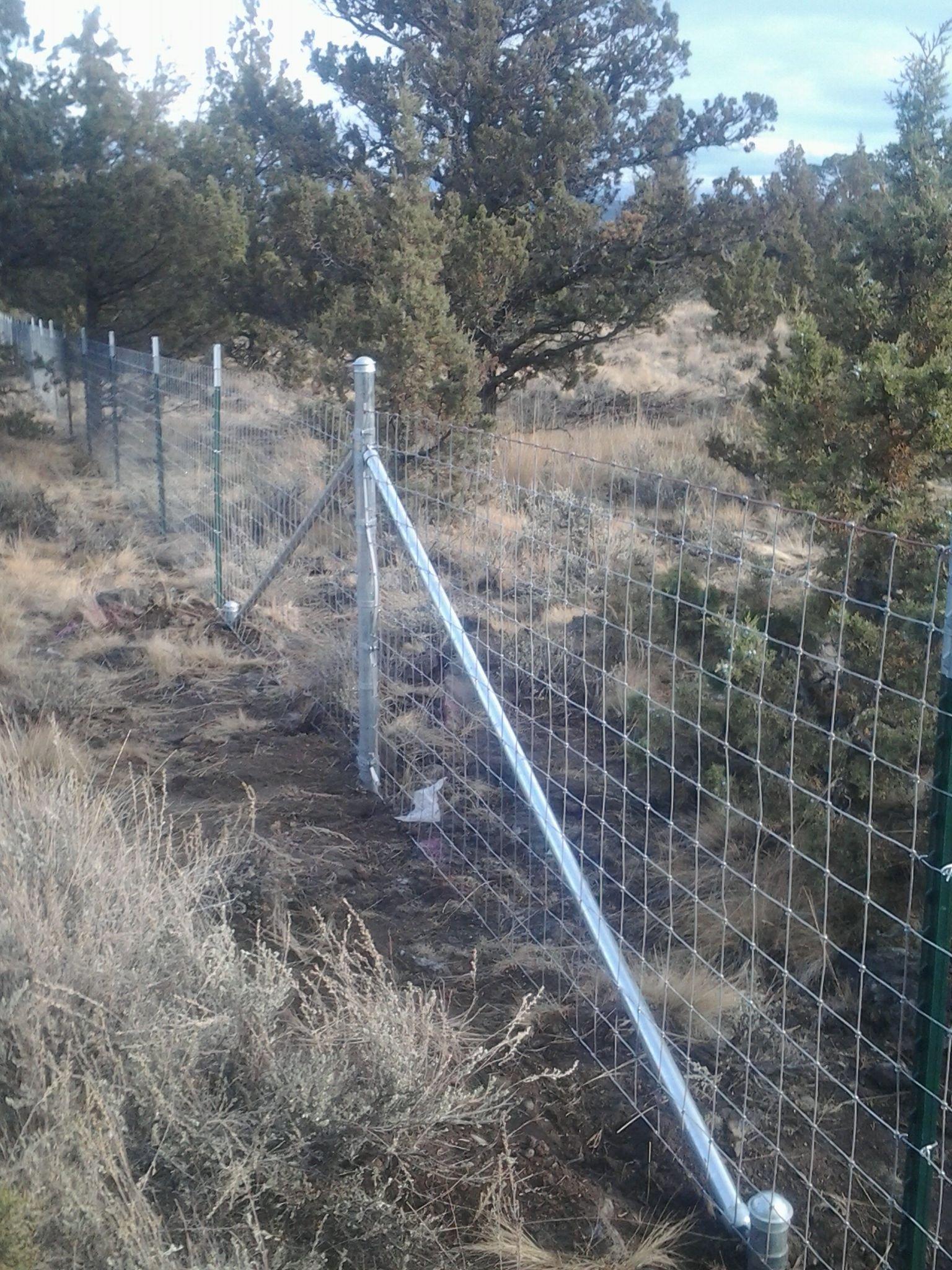 Fence Styles   Vinyl Fences   Prineville, OR