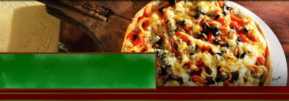 Pizza | Glastonbury, CT | Glastonbury Pizza House | 860-652-9900
