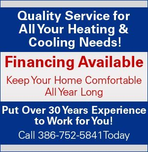 Heating And Cooling Contractor - Lake City, FL - Country Comfort Heating & Air Conditioning