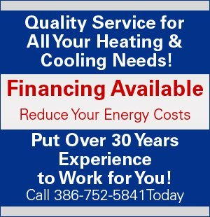 Air Conditioning Contractor - Lake City, FL - Country Comfort Heating & Air Conditioning