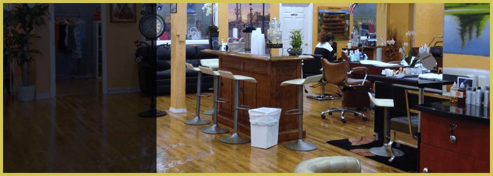 hair cuts | Belmont, MA | Salon De Paris | 617-484-4293