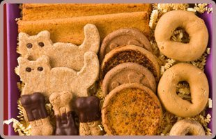 Dog gifts | Plymouth, MI | Three Dog Bakery | 734-453-9663