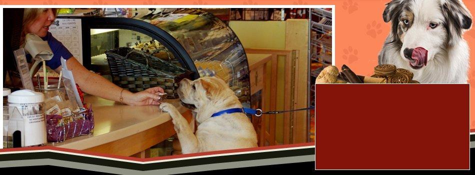 Dog Bakery | Plymouth, MI | Three Dog Bakery | 734-453-9663