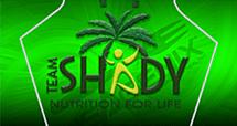 Team Shady - Logo