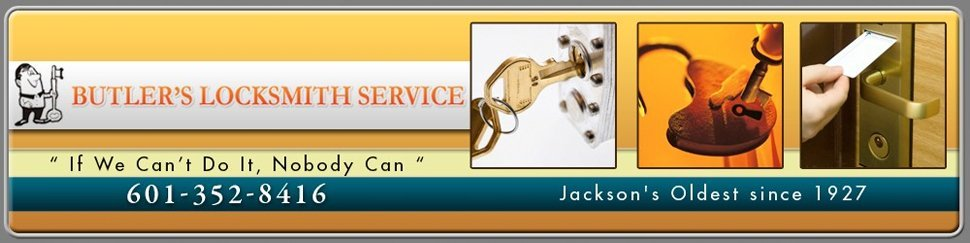 Residential and Commercial Locksmith Services - Jackson, MS