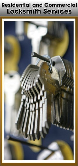High-Security Keys - Jackson, MS - Butlers Locksmith Service - duplicated keys- Residential and Commercial Locksmith Services