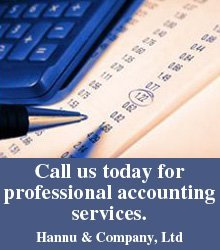 Accounting - Grand Rapids, MN - Hannu & Company, Ltd