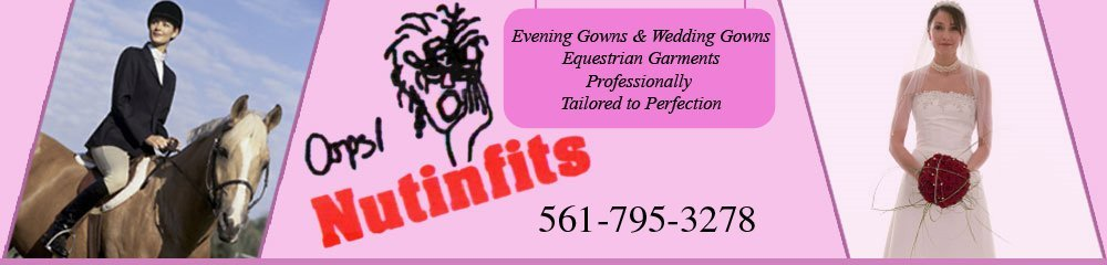 Tailoring Wellington, FL ( Florida ) - Nut N Fits