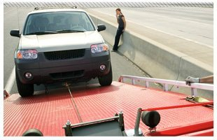 Local towing service | Elkhart, IA | McKinney Towing | 515-367-3111