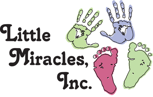 Little Miracles Inc. - logo