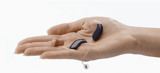 DHAC-Hearing Aids